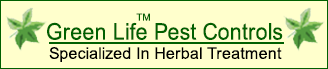 Green Life Pest Controls
